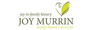 Joy Murrin